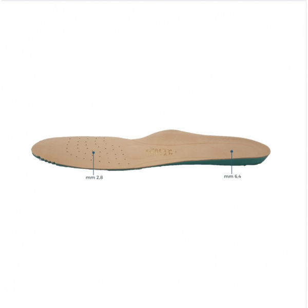 Mv Comfort - Shoes Insole Art. 322 - 100% Made in Italy - Italy World - Italian Luxury Experience