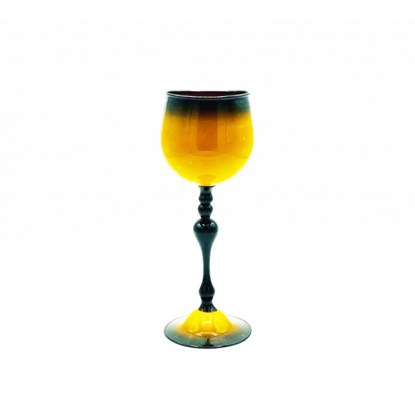 Industrial - Collection Murano Glass Chalice - Italy World - Italian Luxury Experience