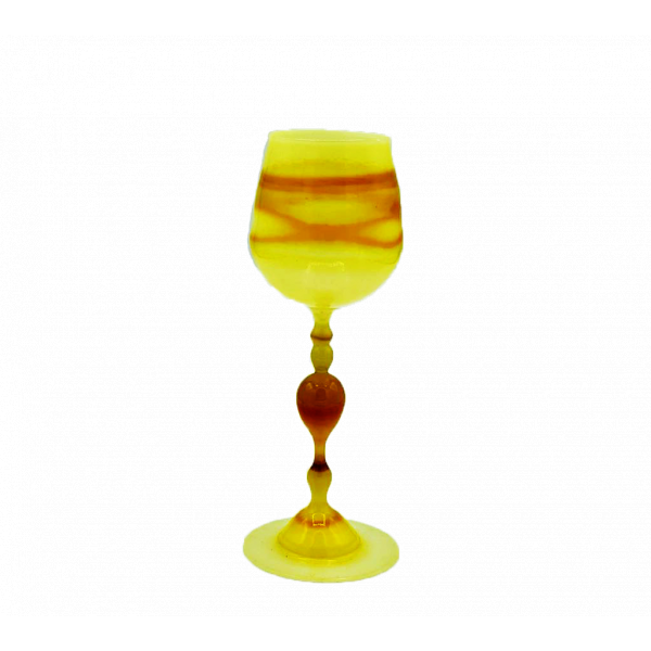 Patagonia - Collection Murano Glass Chalice - Italy World - Italian Luxury Experience