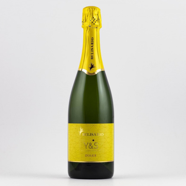 Y&S Partially Fermented Must - Belisario - Sparkling Wine - Italy World - Italian Luxury Experience