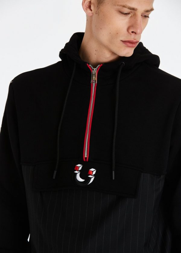 DSG Disgusto - Combo Hoodie 100% Made in Italy - Italy World - Italian Luxury Experience