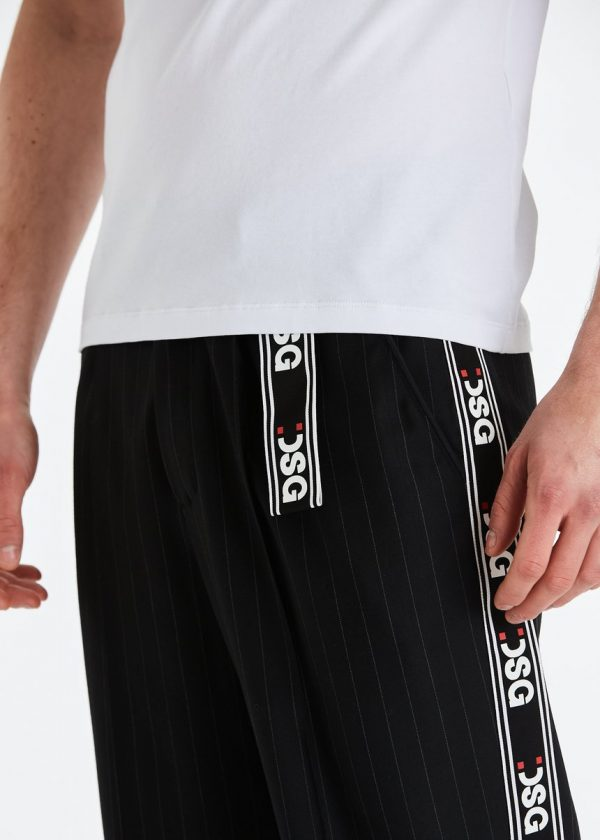 DSG Disgusto - Classy Pants Gess 100% Made in Italy - Italy World - Italian Luxury Experience